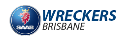 Saab Wreckers Brisbane